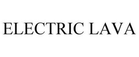 ELECTRIC LAVA