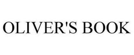 OLIVER'S BOOK