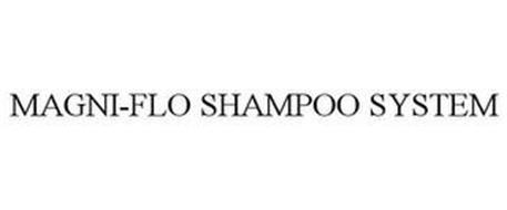 MAGNI-FLO SHAMPOO SYSTEM