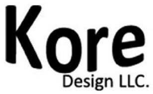 KORE DESIGN LLC.