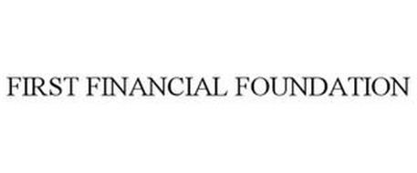 FIRST FINANCIAL FOUNDATION