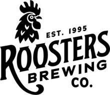 ROOSTERS BREWING CO. EST. 1995