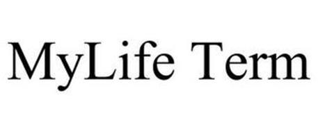 MYLIFE TERM