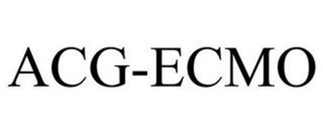 ACG-ECMO