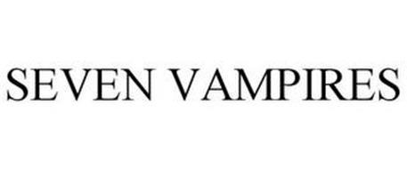 SEVEN VAMPIRES
