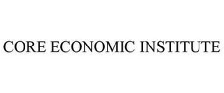 CORE ECONOMIC INSTITUTE