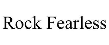 ROCK FEARLESS
