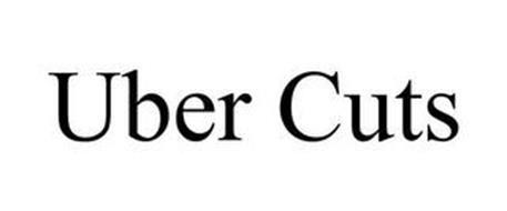 UBER CUTS