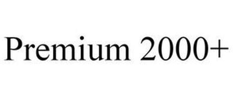 PREMIUM 2000+