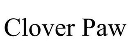 CLOVER PAW