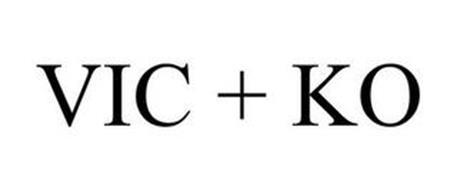 VIC + KO