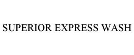 SUPERIOR EXPRESS WASH
