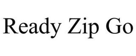 READY ZIP GO