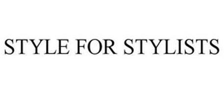 STYLE FOR STYLISTS