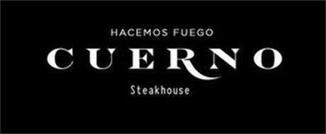 HACEMOS FUEGO CUERNO STEAKHOUSE