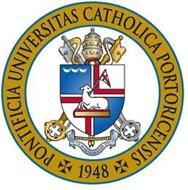 PONTIFICIA UNIVERSITAS CATHOLICA PORTORICENSIS 1948