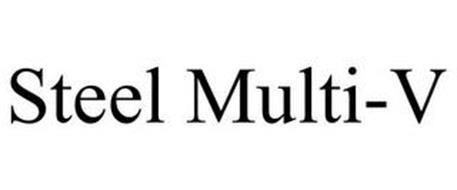 STEEL MULTI-V