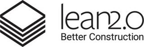 LEAN2.0 BETTER CONSTRUCTION