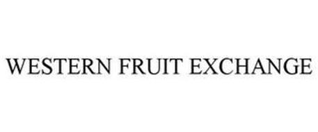 WESTERN FRUIT EXCHANGE
