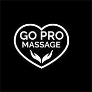 GO PRO MASSAGE