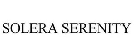 SOLERA SERENITY