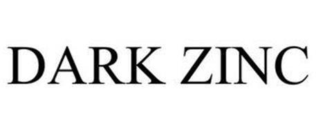 DARK ZINC