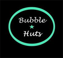 BUBBLE HUTS