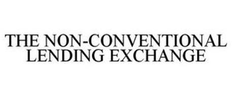 THE NON-CONVENTIONAL LENDING EXCHANGE
