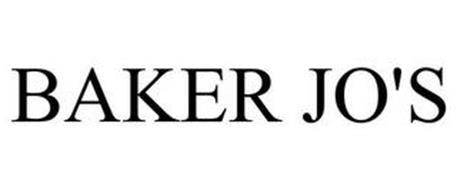 BAKER JO'S