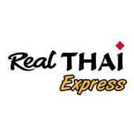REAL THAI EXPRESS