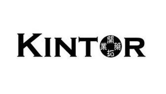 KINTOR