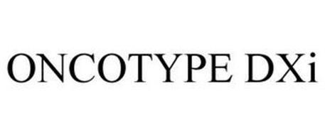 ONCOTYPE DXI