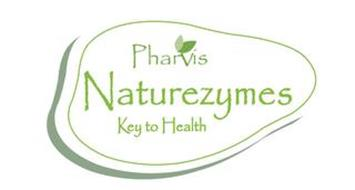 PHARVIS NATUREZYMES KEY TO HEALTH