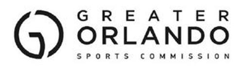 GO GREATER ORLANDO SPORTS COMMISSION