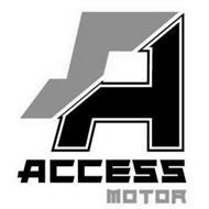 A ACCESS MOTOR