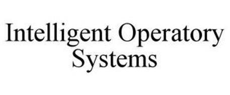 INTELLIGENT OPERATORY SYSTEMS
