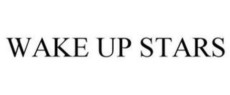 WAKE UP STARS