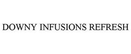 DOWNY INFUSIONS REFRESH