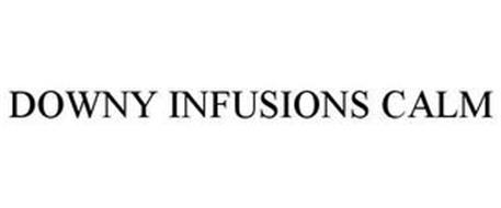 DOWNY INFUSIONS CALM