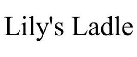 LILY'S LADLE