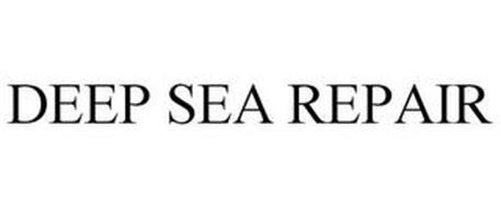 DEEP SEA REPAIR
