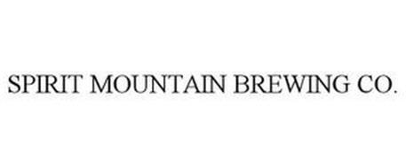 SPIRIT MOUNTAIN BREWING CO.