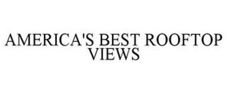 AMERICA'S BEST ROOFTOP VIEWS