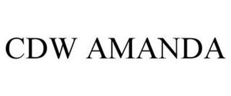 CDW AMANDA