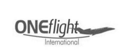 ONEFLIGHT INTERNATIONAL