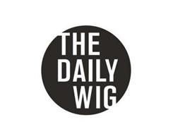 THE DAILY WIG