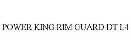 POWER KING RIM GUARD DT L4