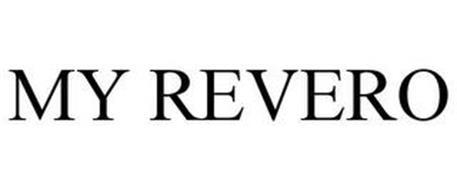 MY REVERO