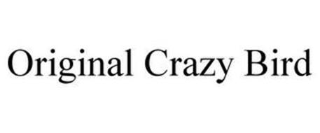 ORIGINAL CRAZY BIRD
