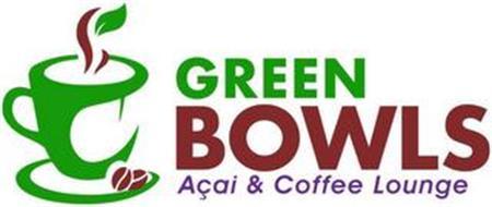GREEN BOWLS AÇAI & COFFEE LOUNGE